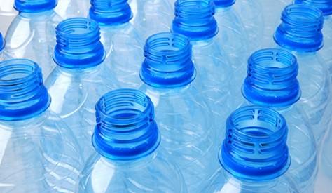 توريد زجاجات PET لتعبئة خل لصالح شركة النيل للمجمعات الاستهلاكية