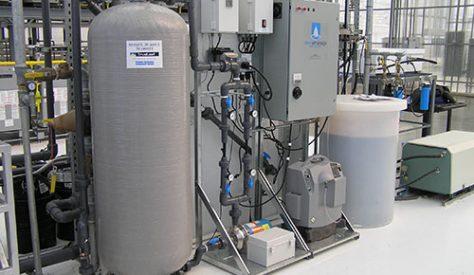 توريد منظومات كلور لصالح شركة مياه الشرب والصرف الصحى بالمنيا
