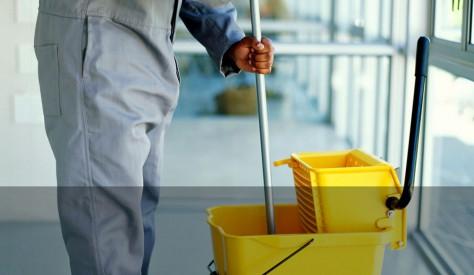 تنفيذ اعمال نظافة لصالح كلية حاسبات ومعلومات بجامعة القاهرة