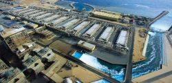 مناقشات مبدئية بين السيادي وحسن علام وأوراسكوم لتدشين محطات تحلية مياه