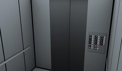 توريد وتركيب 2 مصعد ركاب لصالح شركة مصر الوسطى لتوزيع الكهرباء