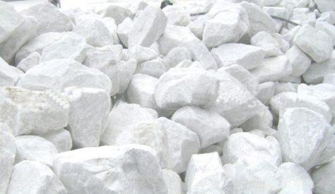 توريد 30000 طن حجر جيرى لصالح شركة السكر والصناعات التكاملية