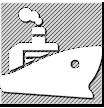 معدات ومركبات بحرية