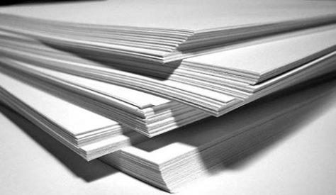 توريد ورق تصوير مستندات لصالح الشركة القابضة لكهرباء مصر