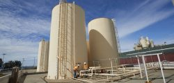 وزير التموين: إنشاء صومعة جديدة في الفرافرة بسعة تخزينية 30 ألف طن قمح