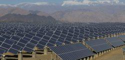 5 شركات تتأهل لمناقصة إقامة محطة طاقة شمسية فى كوم أمبو