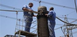 المصرية للكهرباء تتعاقد على إنشاء محطة محولات العوينات الجديدة بـ307 مليون جنيه