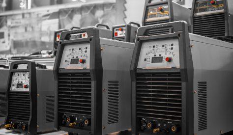 توريد وتركيب اجهزة UPS للهيئة العامة للاستثمار والمناطق الحرة