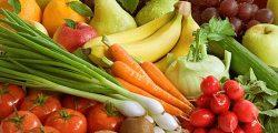 تنمية التجارة: التعاقد مع شركات فرنسية لإنشاء أسواق جملة للخضروات والفاكهة