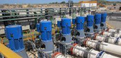 عرض إماراتى لتدشين محطات تحلية مياه بـ800 مليون دولار